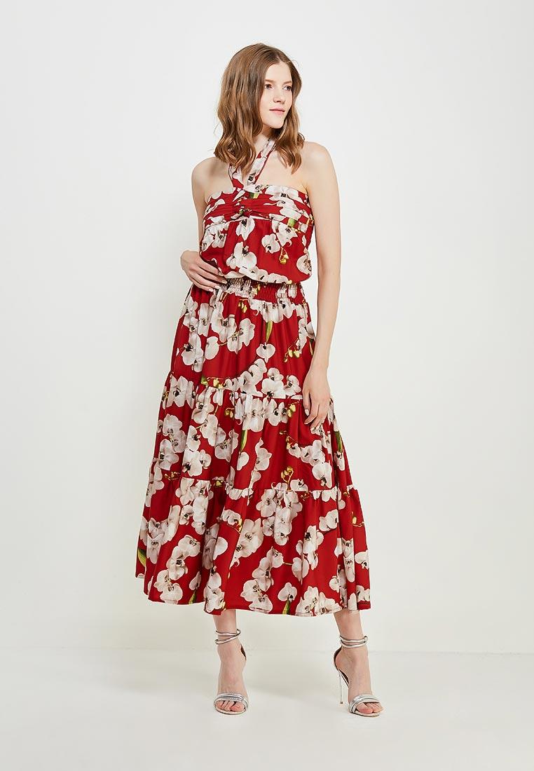 "Платье MadaM T (Мадам Т) ПЛ3295/0243 ""Дорминика"""
