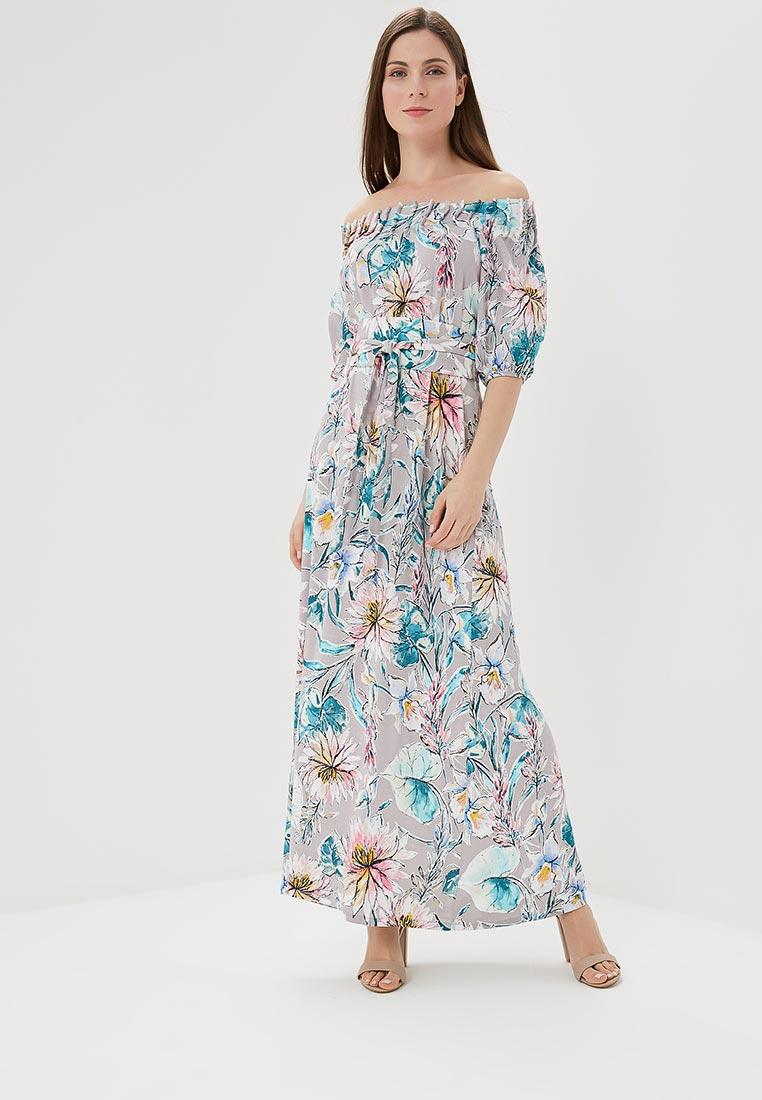"""Платье MadaM T (Мадам Т) ПЛ3908/1619 """"Этнора"""""""