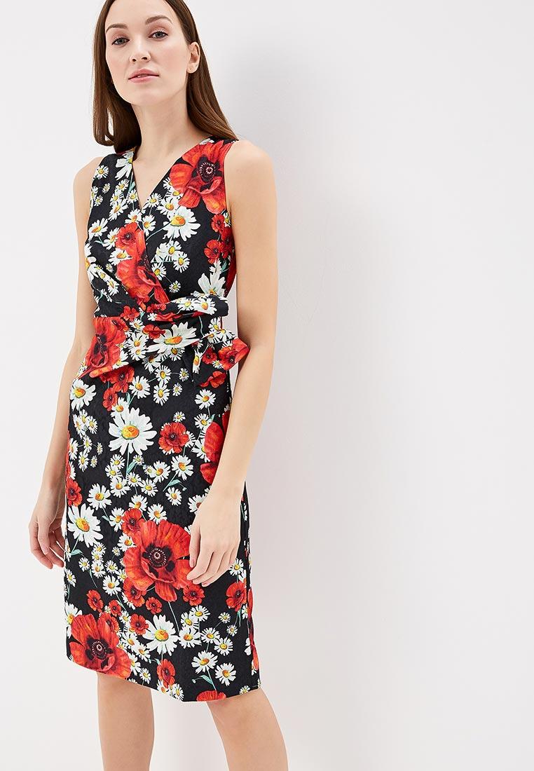 """Повседневное платье MadaM T (Мадам Т) ПЛ3919/0302 """"Марсия"""""""