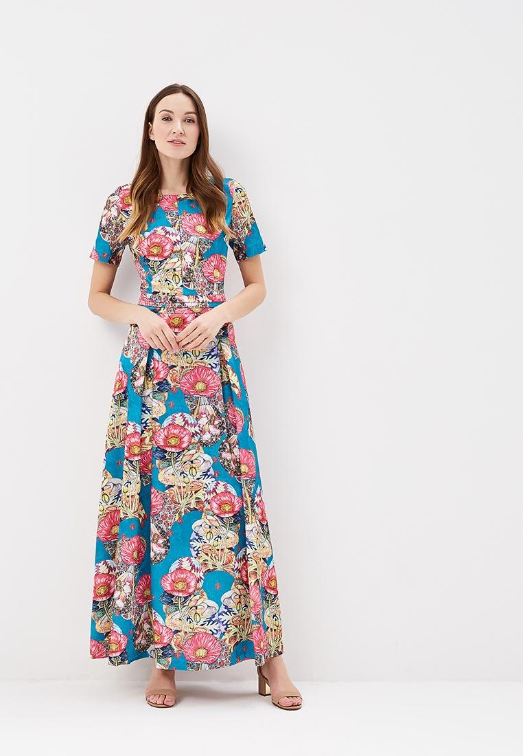 """Платье MadaM T (Мадам Т) ПЛ3970/1914 """"Алексия"""""""