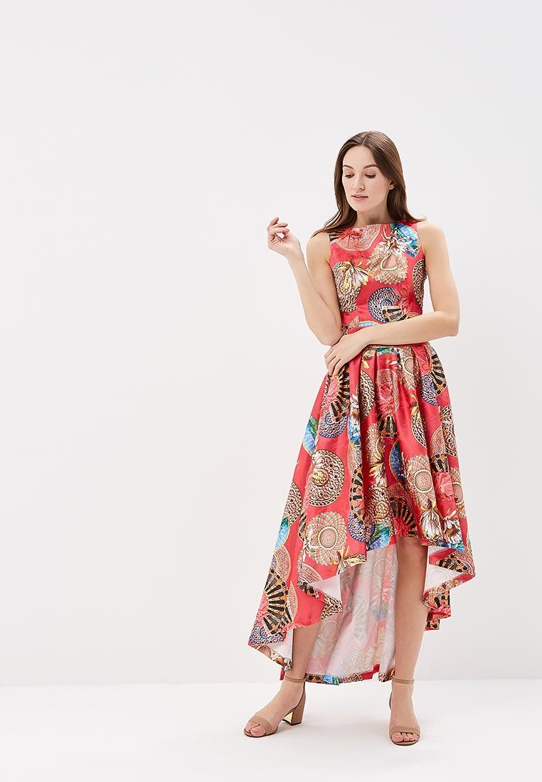 """Летнее платье MadaM T (Мадам Т) ПЛ3972/4149 """"Кэтрин"""""""