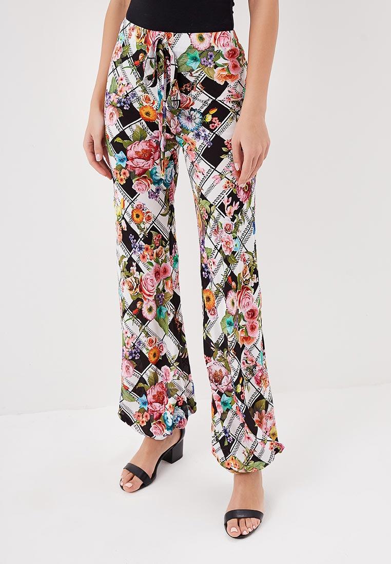 """Женские широкие и расклешенные брюки MadaM T (Мадам Т) ШЛ3197/0103 """"Лотти"""""""