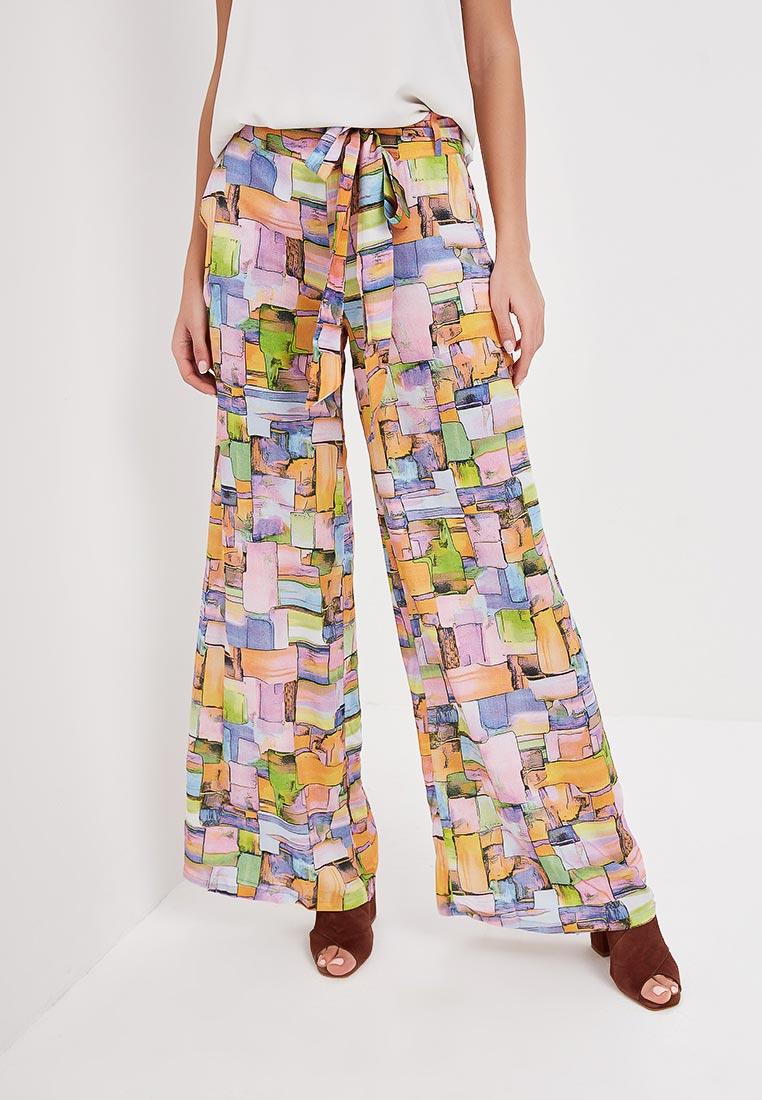 """Женские широкие и расклешенные брюки MadaM T (Мадам Т) ШЛ3217/0936 """"Талика"""""""