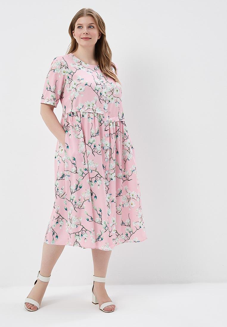 "Платье MadaM T (Мадам Т) ПЛ3299/1401 ""Инэс"""