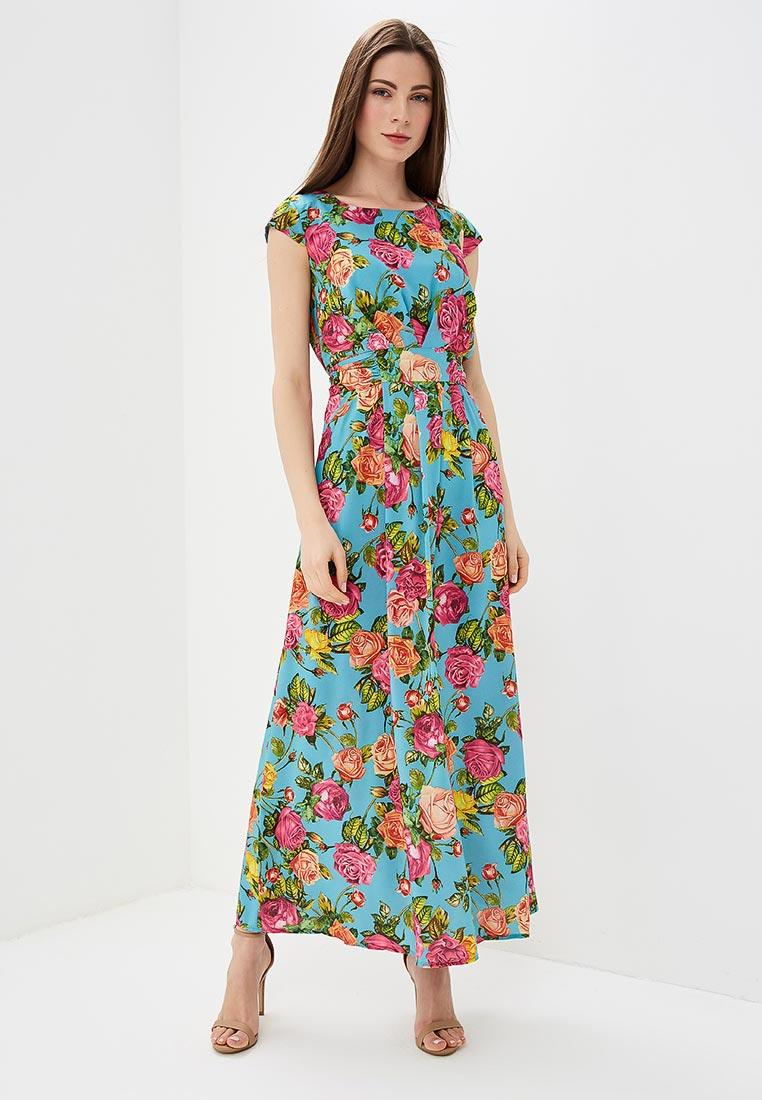 """Платье MadaM T (Мадам Т) ПЛ3074/1941 """"Азора"""""""