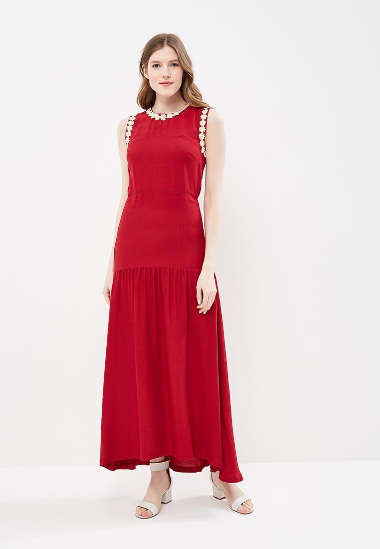 "Летнее платье MadaM T (Мадам Т) ПЛ3894/08 ""Арго"""