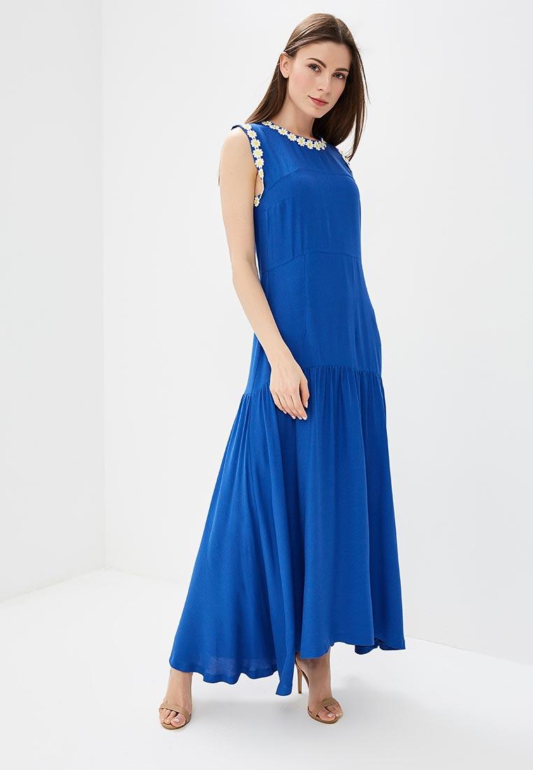 "Летнее платье MadaM T (Мадам Т) ПЛ3894/26 ""Арго"""