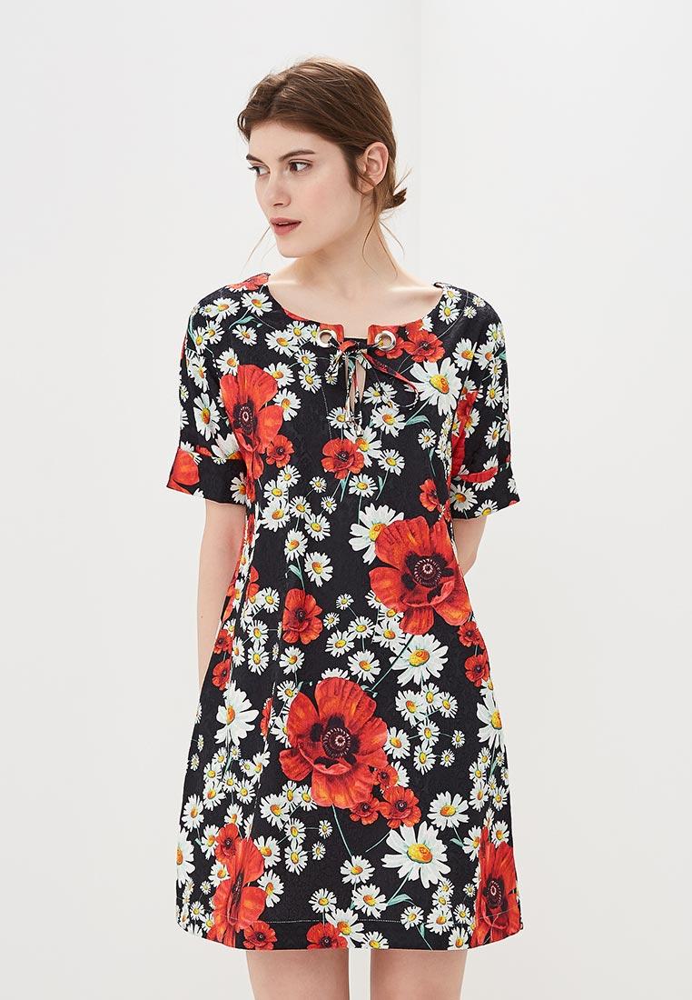 """Платье MadaM T (Мадам Т) ПЛ3995/0824 """"Энотера"""""""