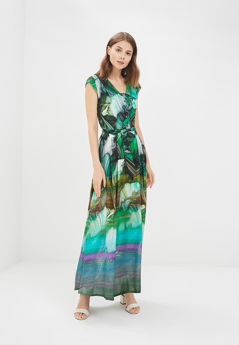 """Платье MadaM T (Мадам Т) ПЛ2338/0109 """"Канкуна"""""""