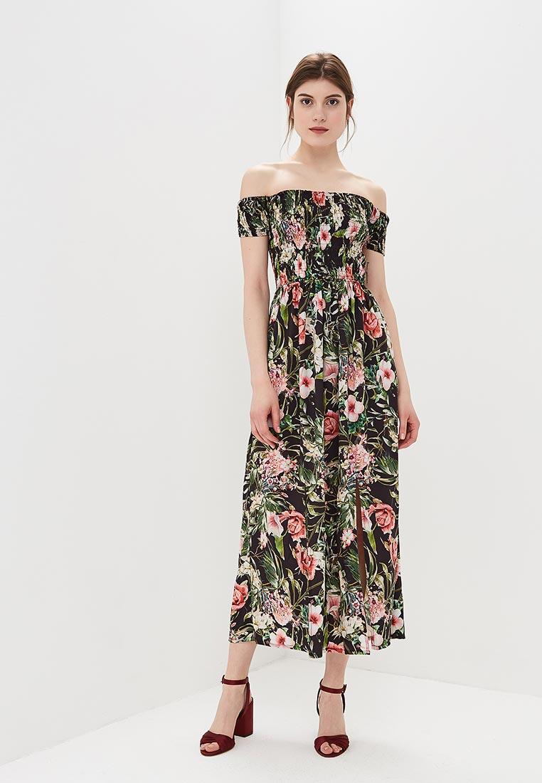 "Платье-мини MadaM T (Мадам Т) ПЛ3867/0321 ""Джамила"""