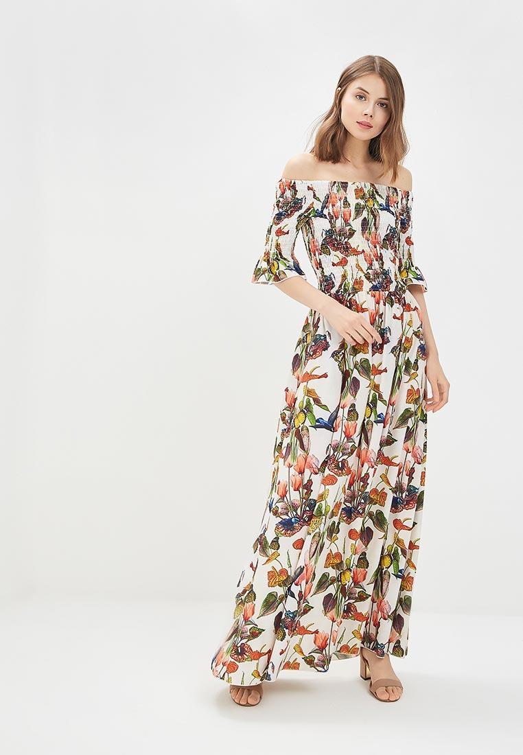 "Платье-мини MadaM T (Мадам Т) ПЛ3868/0111 ""Бастия"""
