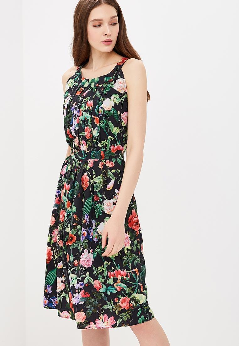 "Летнее платье MadaM T (Мадам Т) ПЛ3873/0311 ""Сирранья"""
