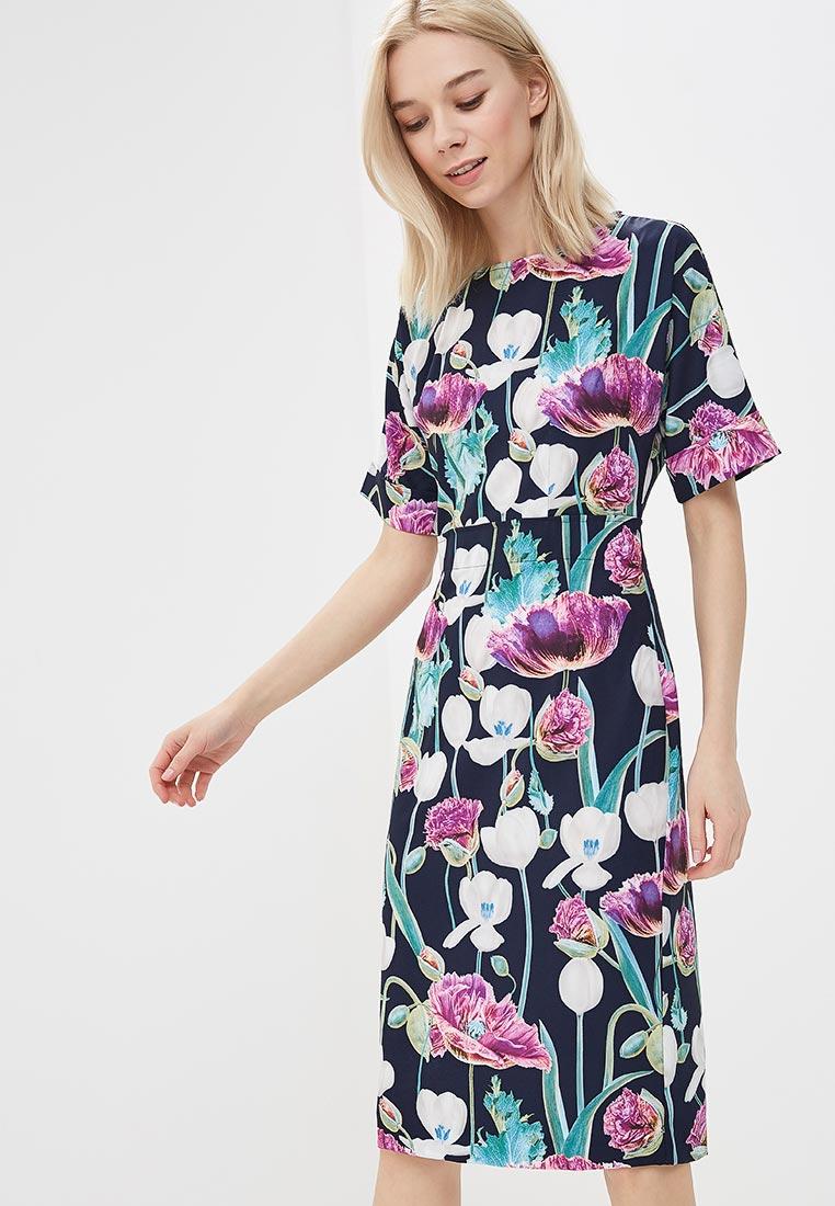 """Повседневное платье MadaM T (Мадам Т) ПЛ4040/1209 """"Алтея"""""""