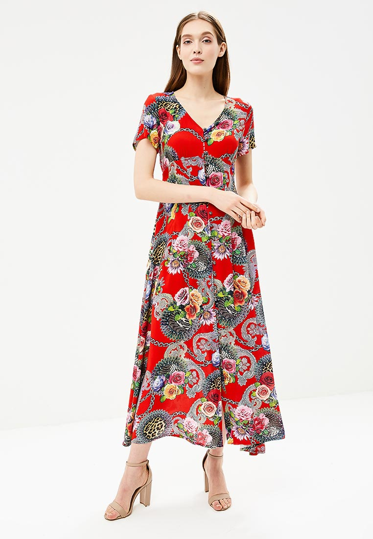 """Платье MadaM T (Мадам Т) ПЛ3223/0209 """"Фоэрма"""""""