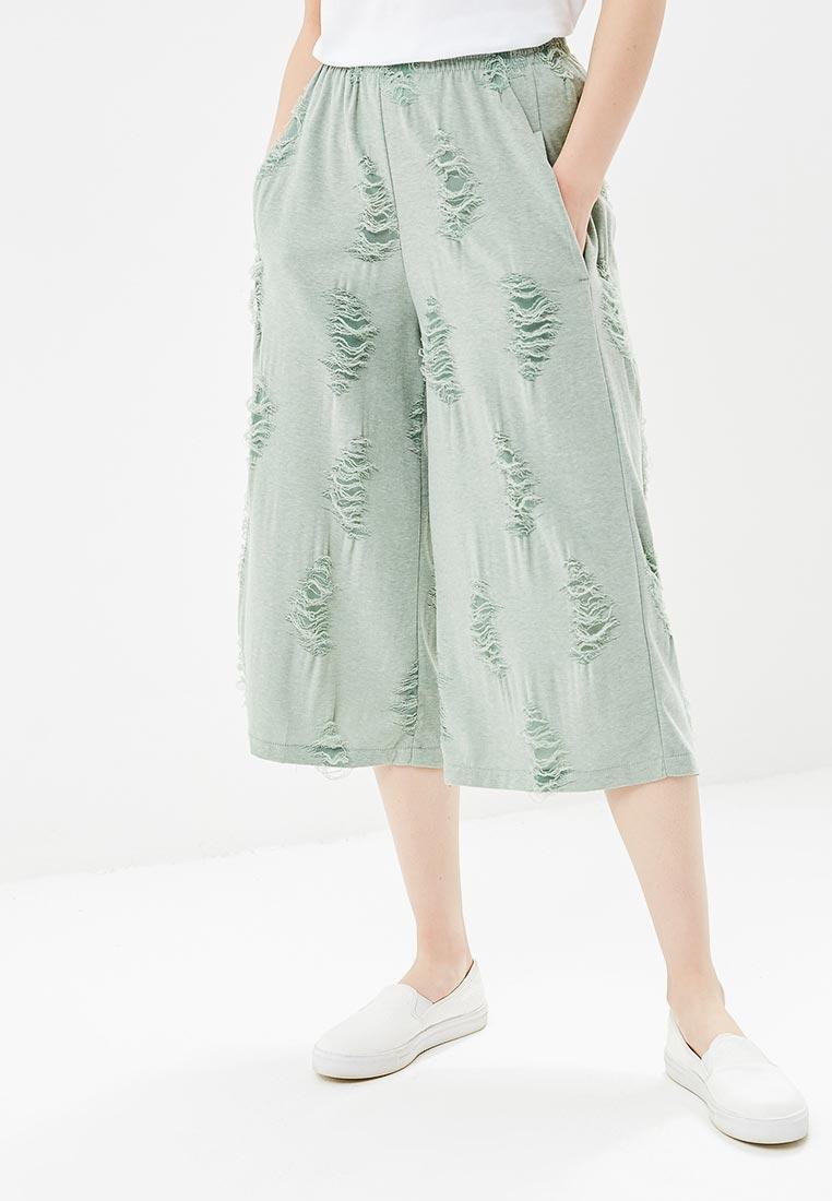 """Женские широкие и расклешенные брюки MadaM T (Мадам Т) ШЛ4044/21 """"Новарина"""""""