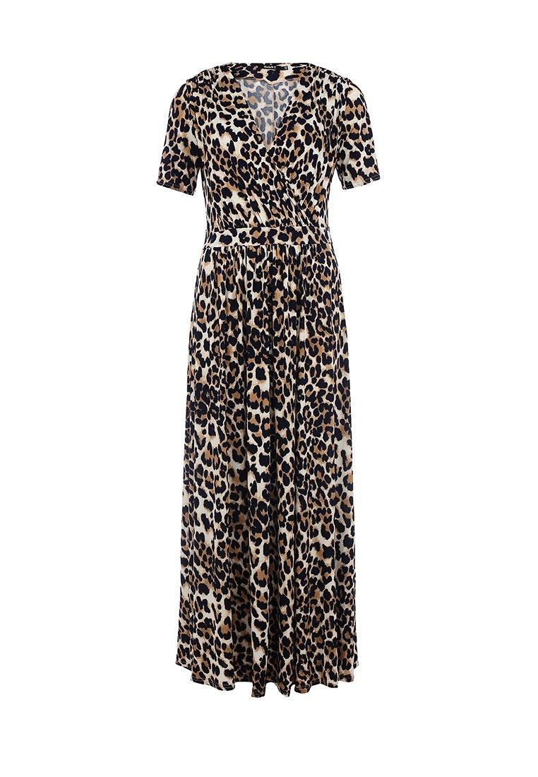 """Платье-макси MadaM T (Мадам Т) ПЛ1956/155 Платье жен. """"Бата"""""""