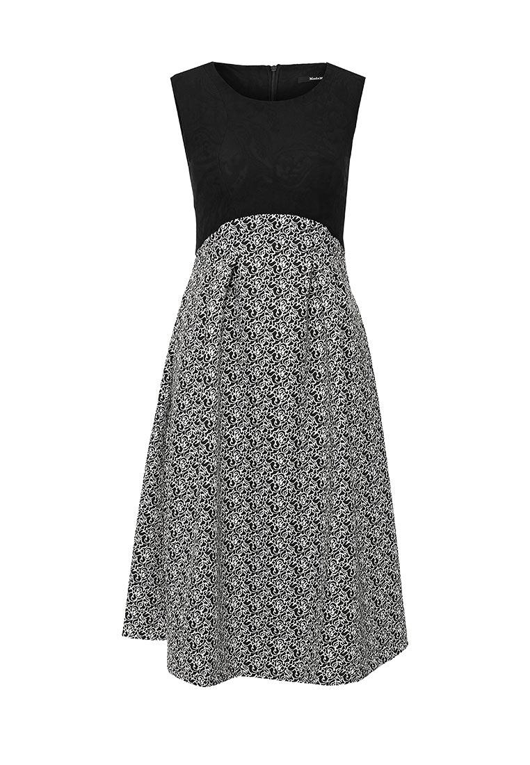 """Платье MadaM T (Мадам Т) ПР2160/0301  """"Кантри Р"""""""