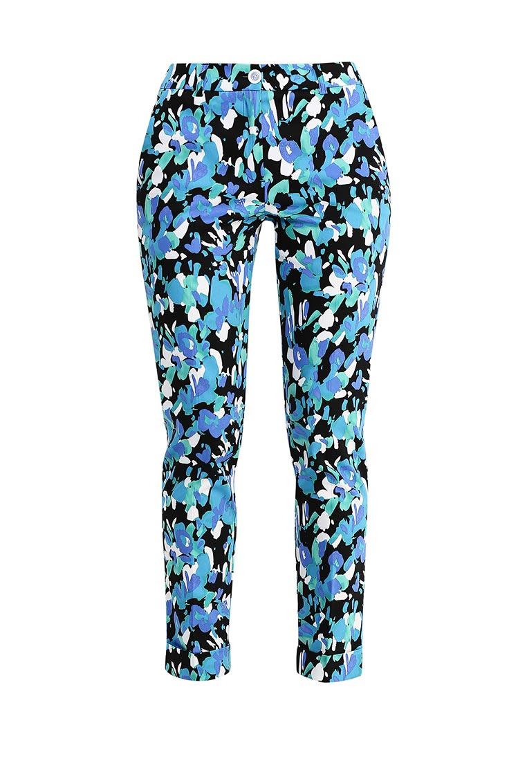 """Женские зауженные брюки MadaM T (Мадам Т) ШЛ3148/0313 """"Марио"""""""
