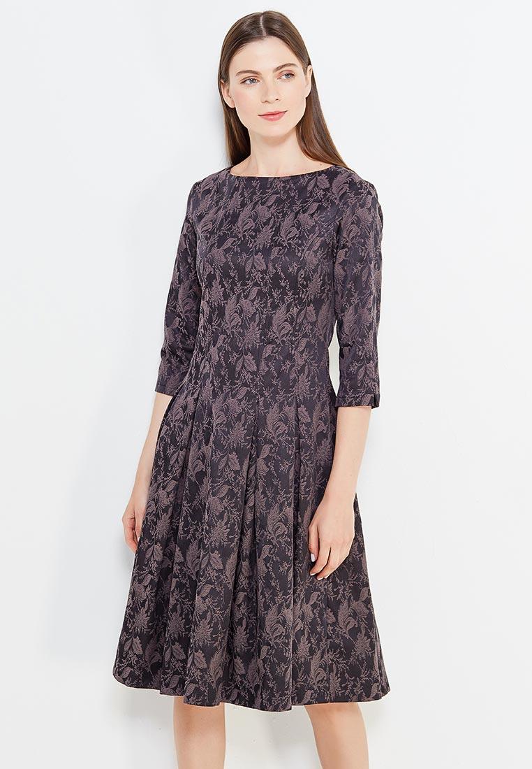 """Платье-мини MadaM T (Мадам Т) ПЛ3240/3903 """"Кристи"""""""