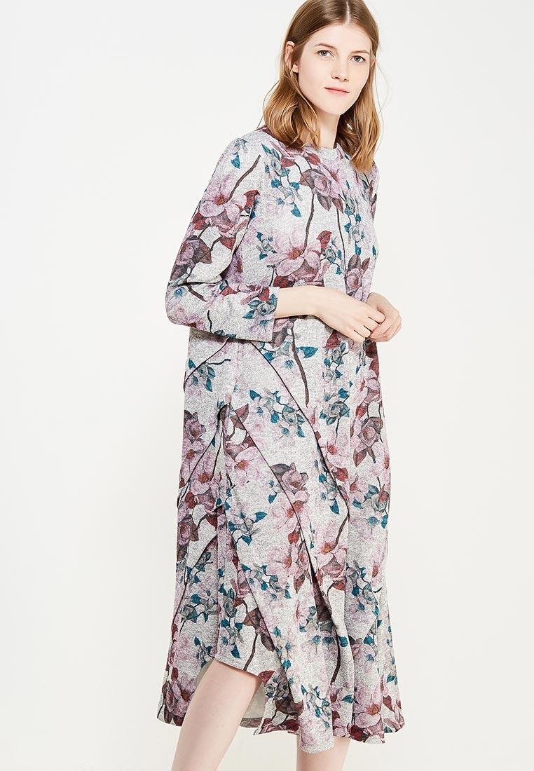 "Платье-миди MadaM T (Мадам Т) ПО3328/1609 ""Изабелла"""