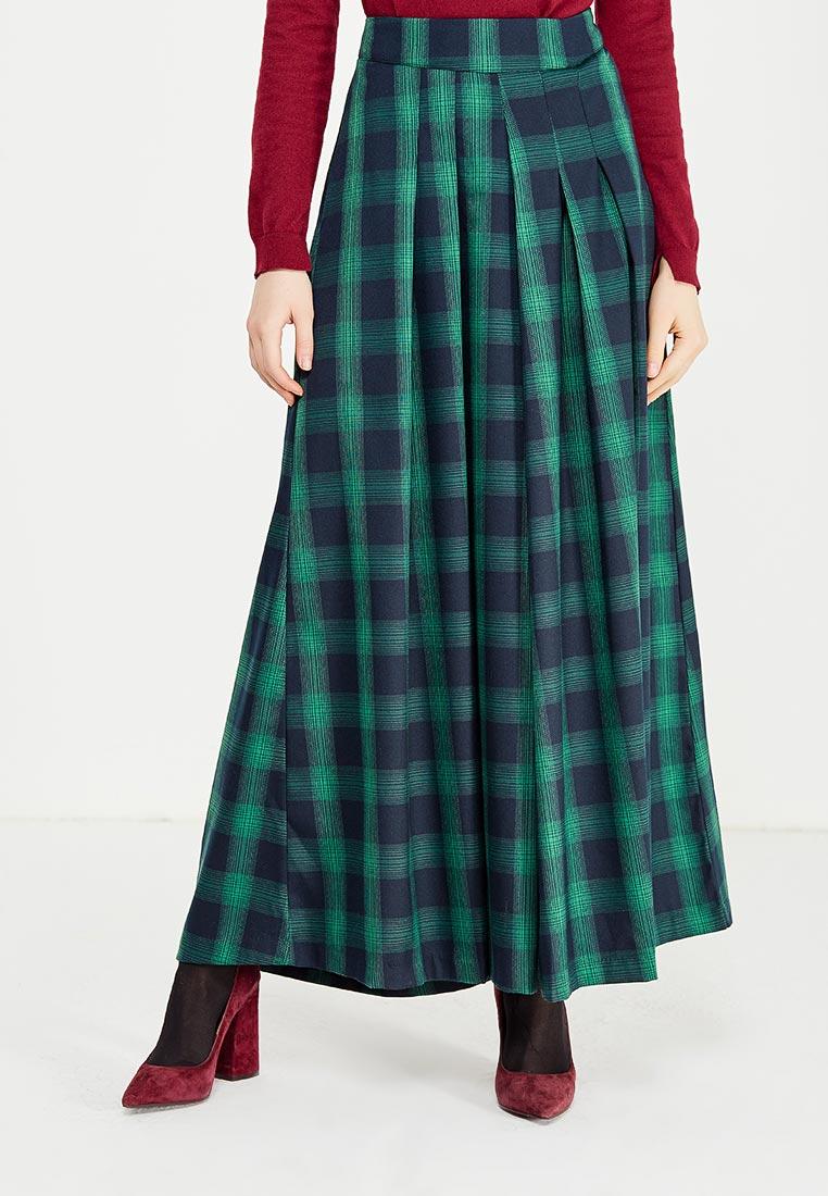 """Женские широкие и расклешенные брюки MadaM T (Мадам Т) ШО3436/1211 Брюки жен. """"Гиза"""""""