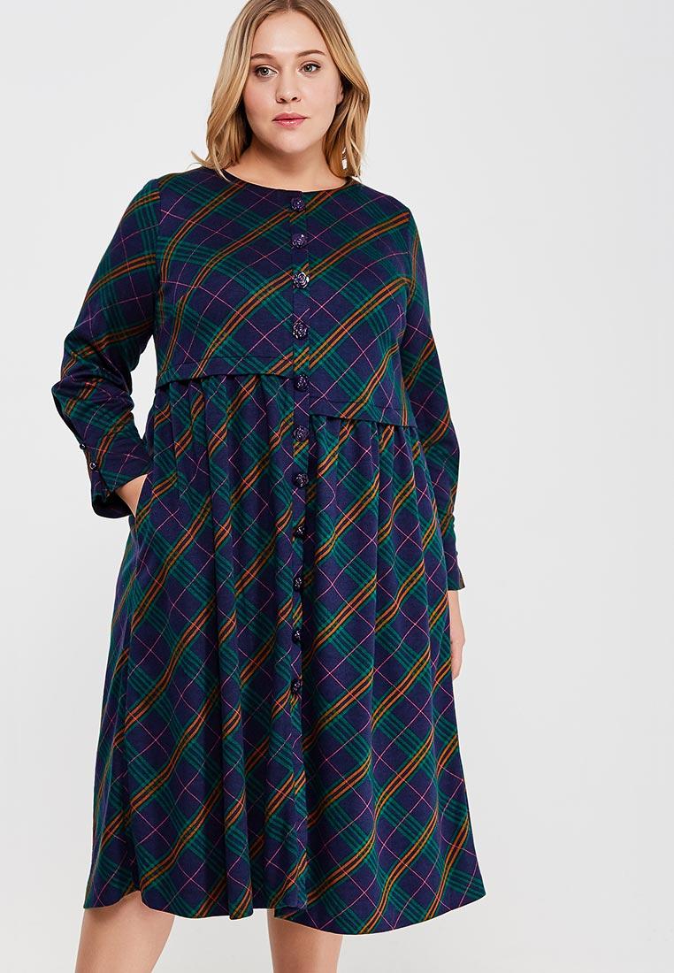 """Платье MadaM T (Мадам Т) ПО3575/1211 """"Инэс"""""""
