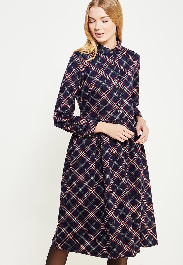 """Платье MadaM T (Мадам Т) ПО3577/1208 """"Эвера"""""""