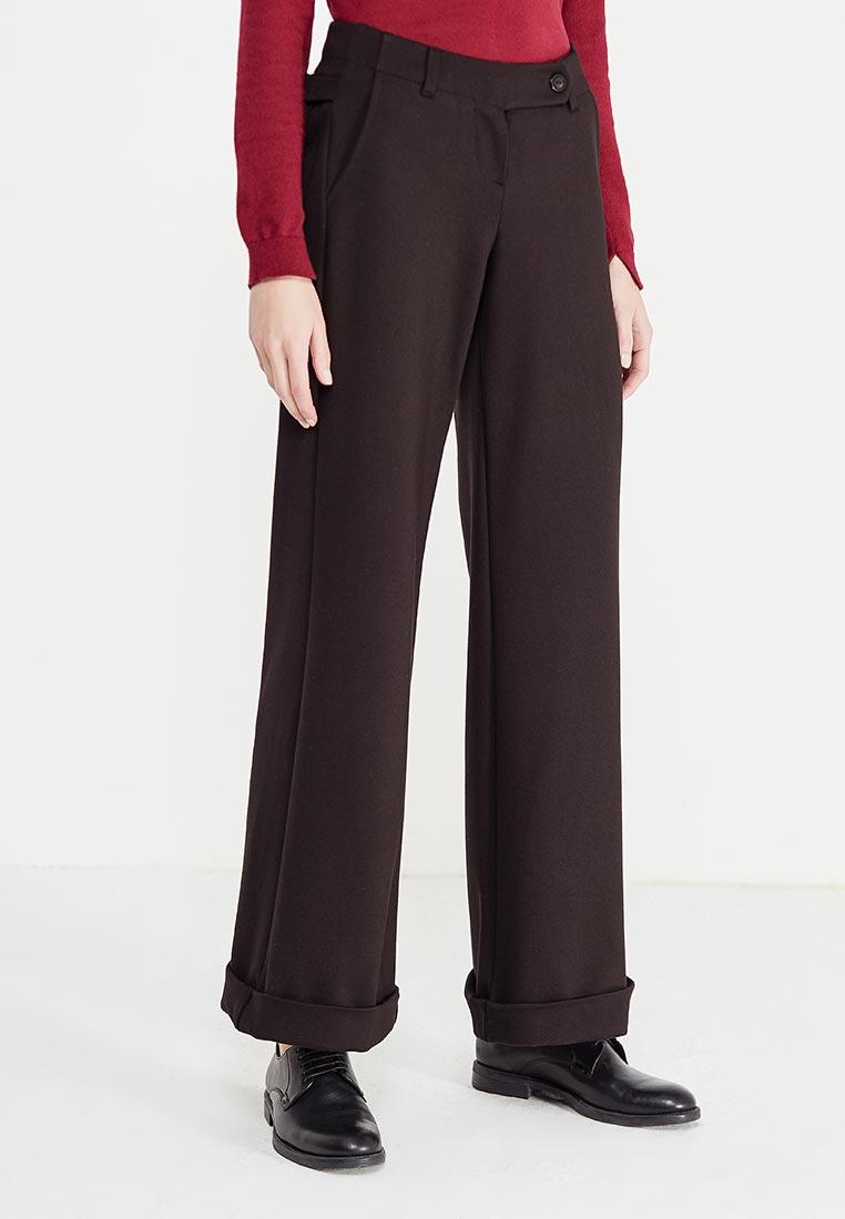 """Женские широкие и расклешенные брюки MadaM T (Мадам Т) ШО3698/03 """"Челси"""""""