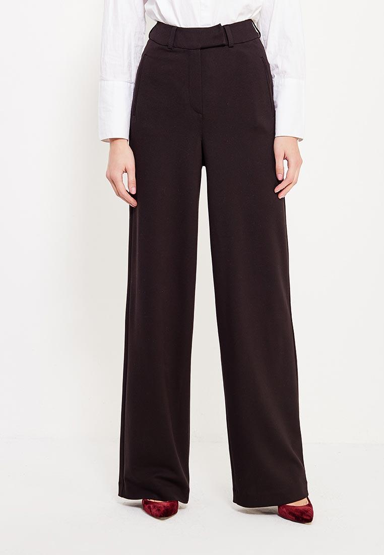 """Женские широкие и расклешенные брюки MadaM T (Мадам Т) ШО3699/03 """"Мэрил"""""""