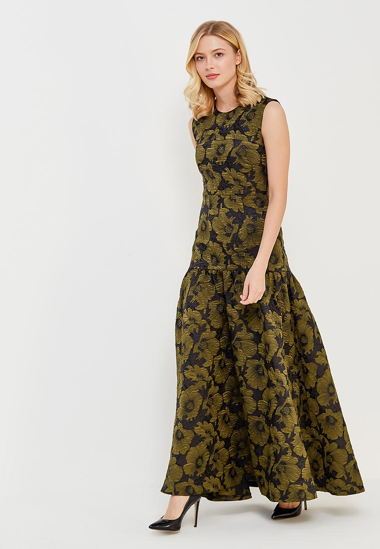 "Платье MadaM T (Мадам Т) ПР3766/0306 ""Арго"""