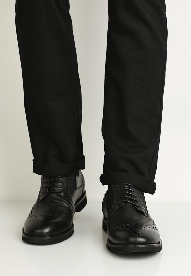 Мужские туфли Mascotte 43-725901-0102