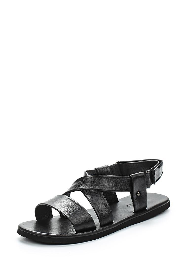 Мужские сандалии Mascotte 128-817282-3194M