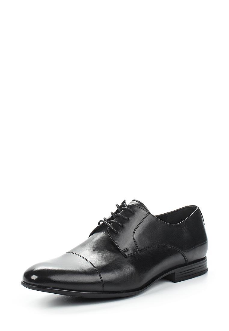 Мужские туфли Mascotte 30-811102-3401M