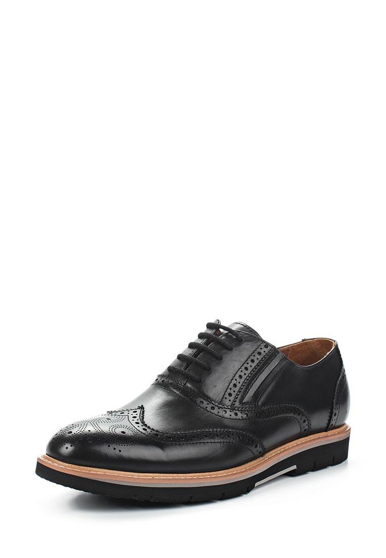 Мужские туфли Mascotte 06-811302-0102
