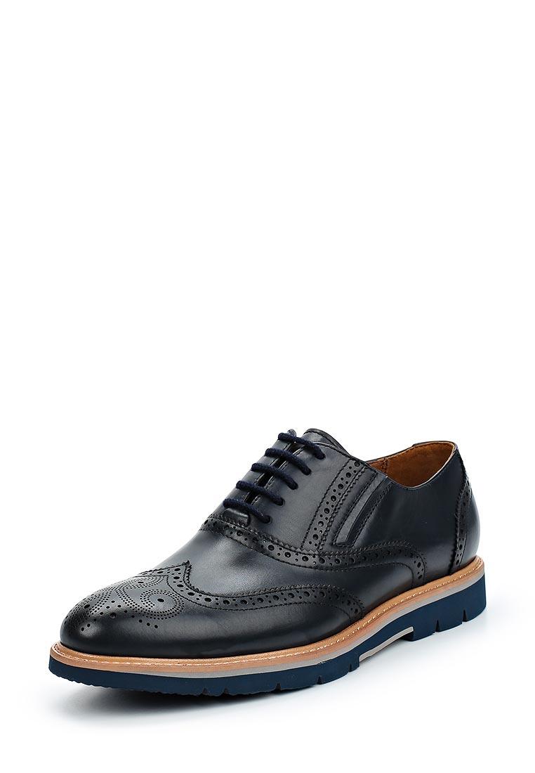 Мужские туфли Mascotte 06-811302-3403M