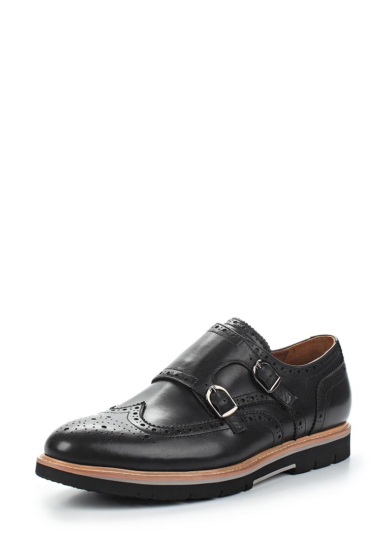 Мужские туфли Mascotte 06-811301-0102