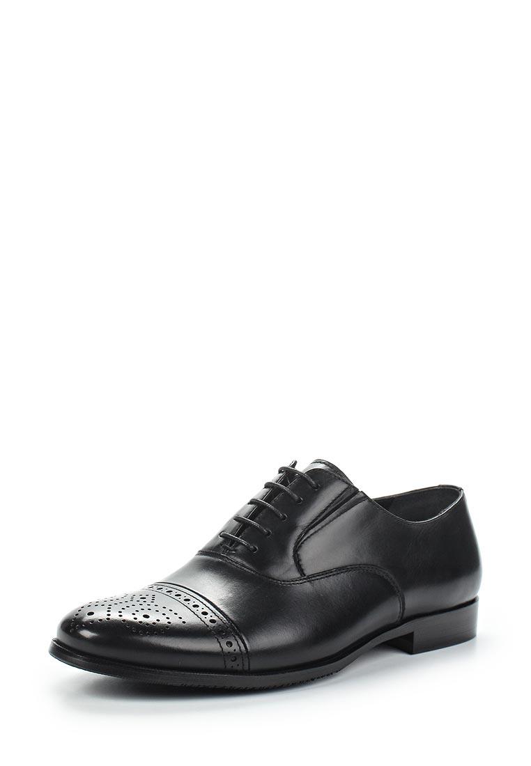 Мужские туфли Mascotte 06-811102-3401M
