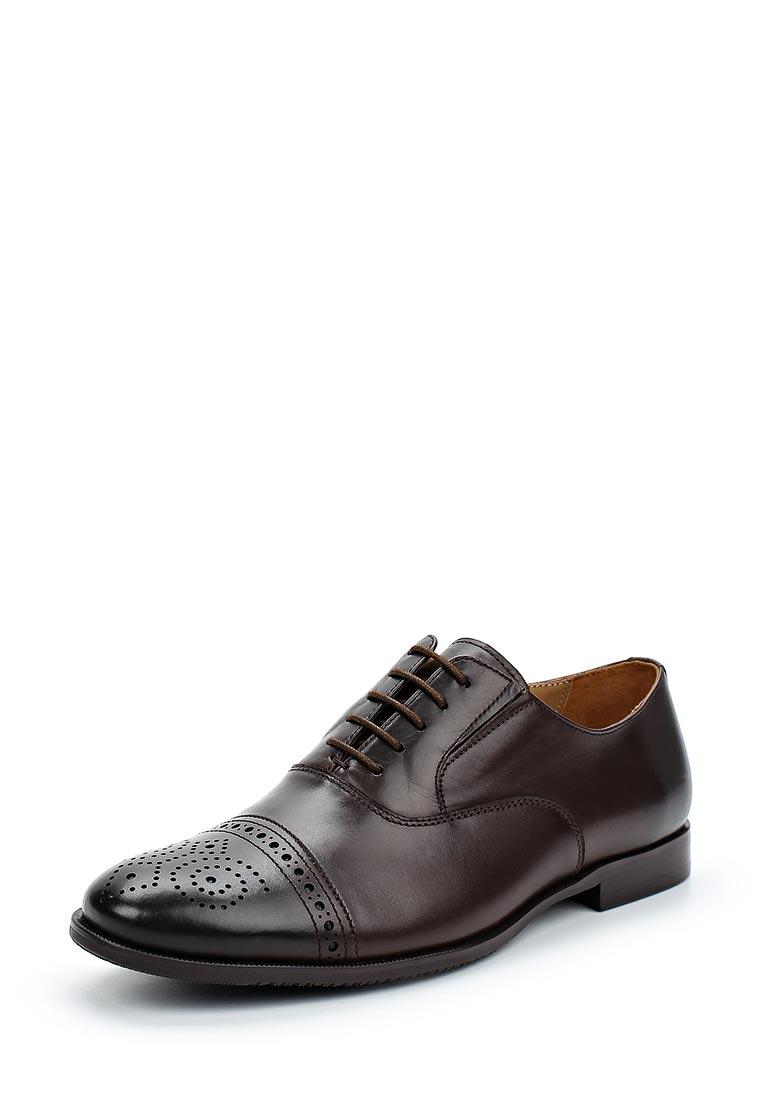 Мужские туфли Mascotte 06-811102-0109