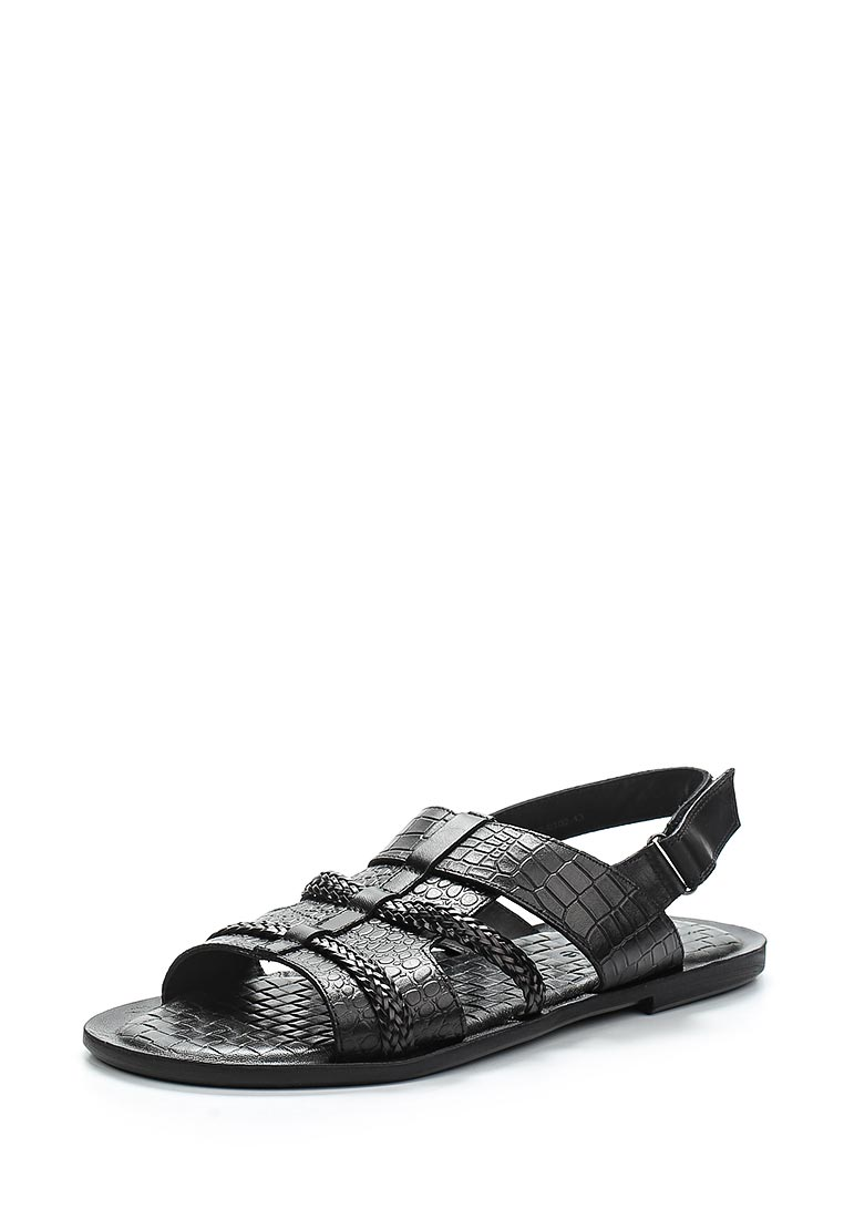 Мужские сандалии Mascotte 128-815202-0102