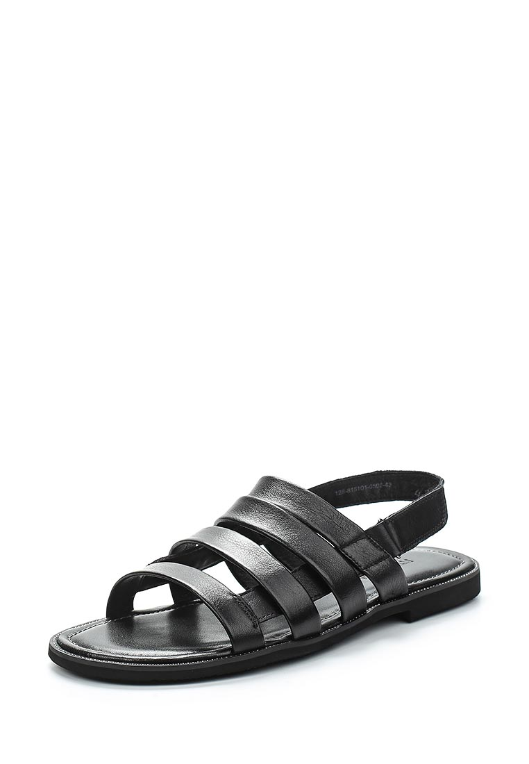 Мужские сандалии Mascotte 128-815101-0502