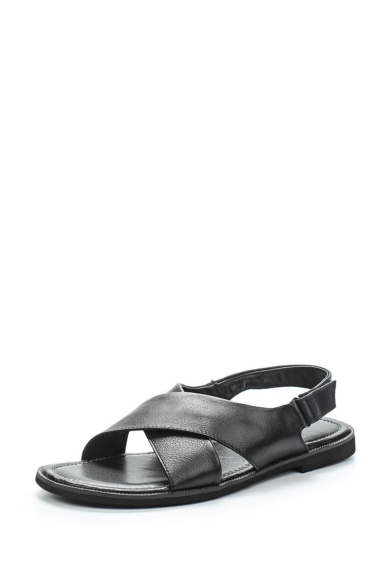 Мужские сандалии Mascotte 128-815102-0502