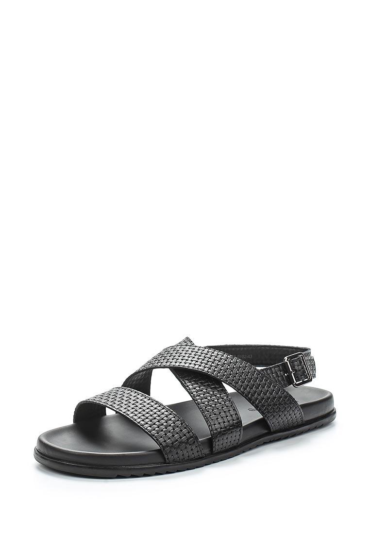 Мужские сандалии Mascotte 128-815302-0102