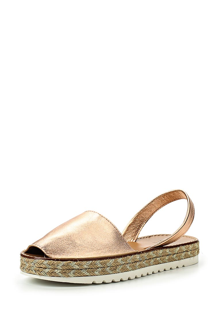 Женские сандалии Mascotte 97-710221-0106