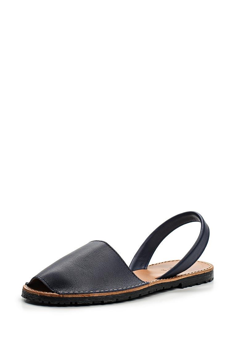 Женские сандалии Mascotte 97-710121-0103