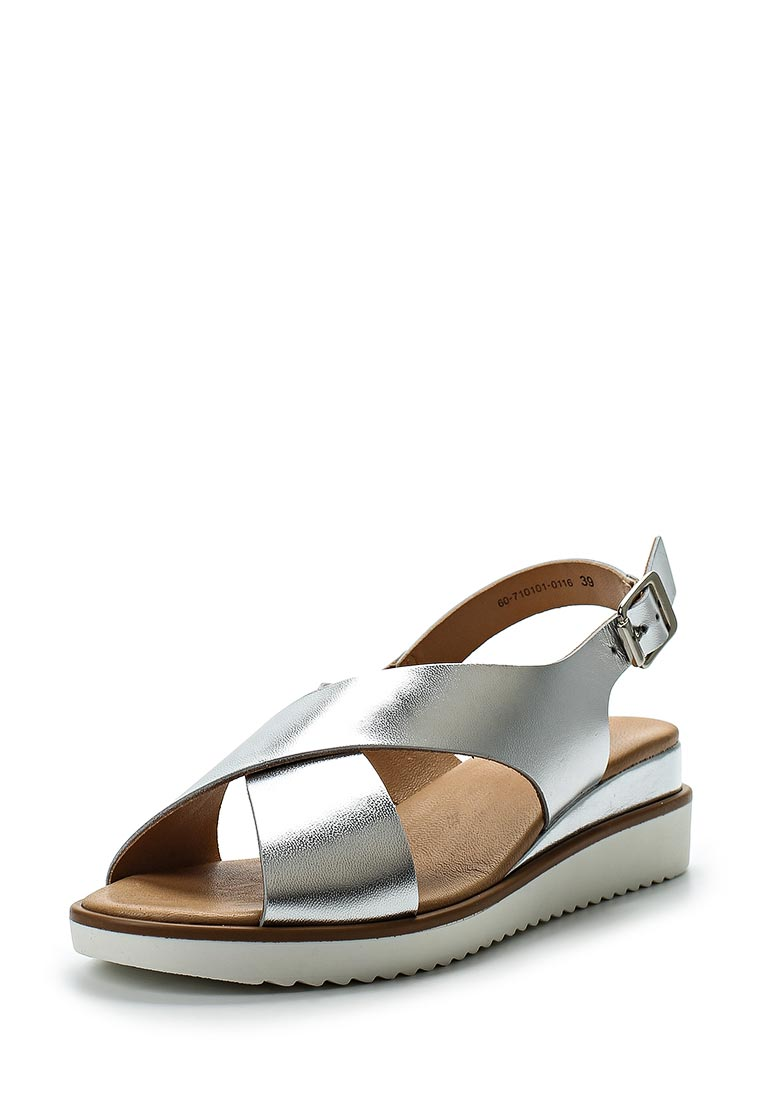 Женские сандалии Mascotte 60-710101-0116
