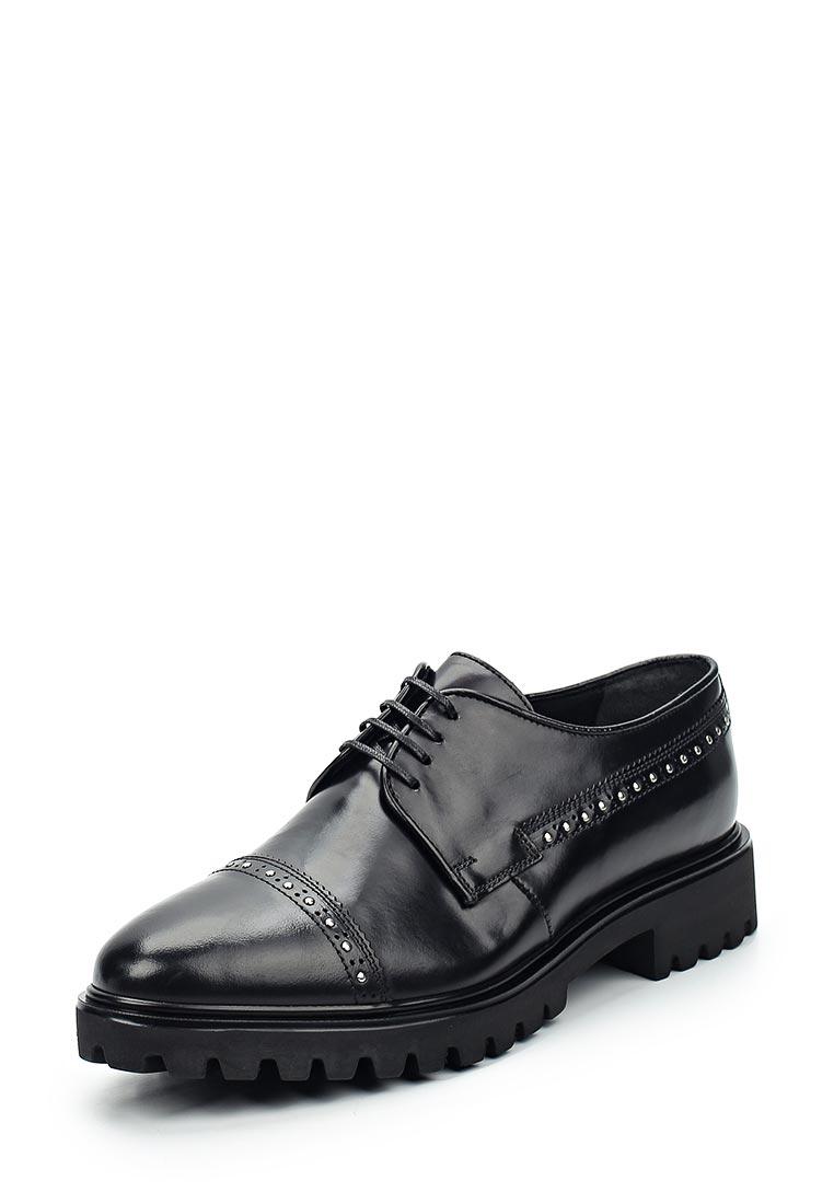 Женские ботинки Mascotte 79-720101-0102