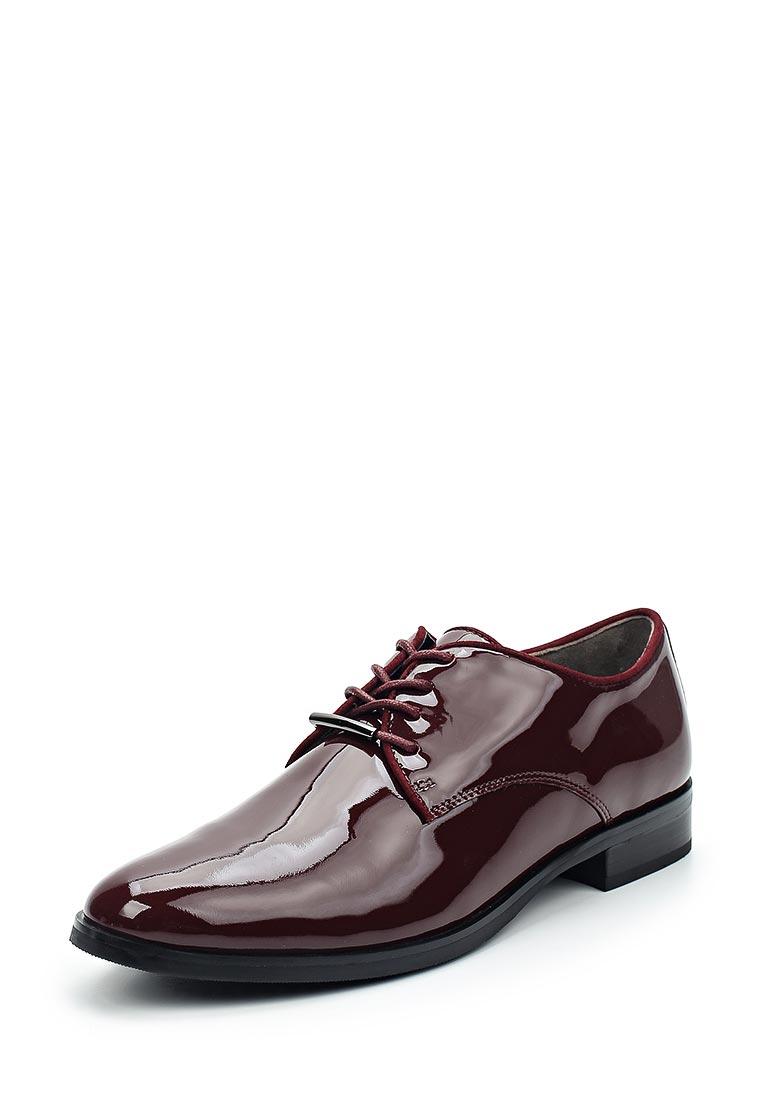 Женские ботинки Mascotte 13-720601-0705