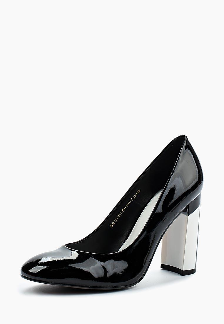 Женские туфли Mascotte 390-810561-0702