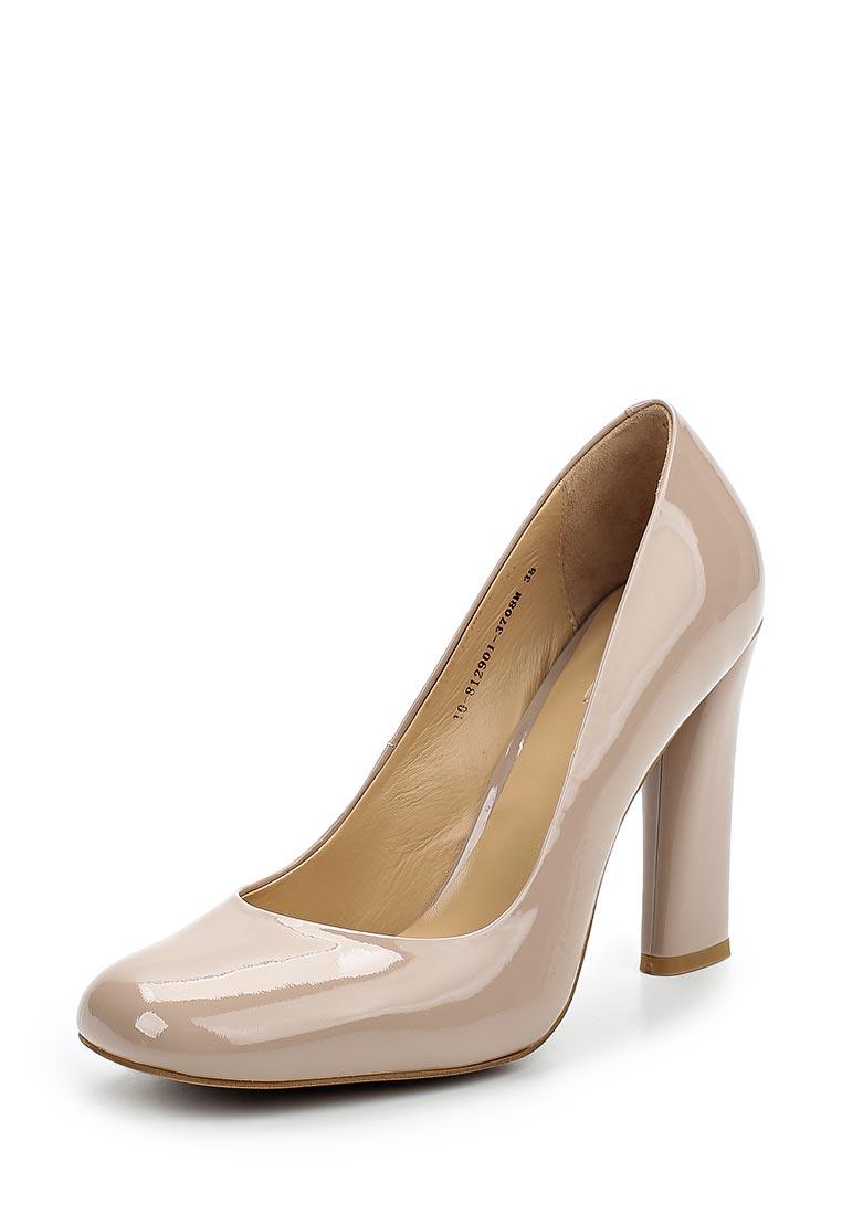 Женские туфли Mascotte 10-812901-3708M