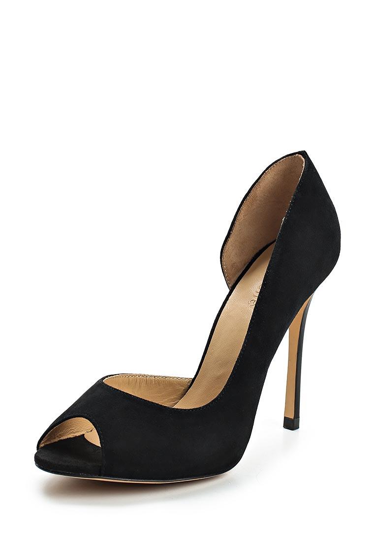 Женские туфли Mascotte 15-810101-3605M